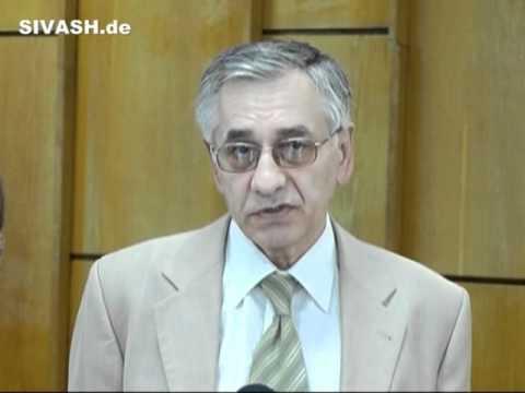Dr. Chernenko über Anwendung zu Hause