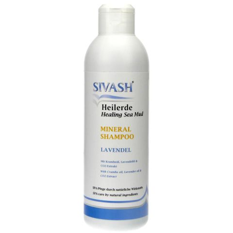 Heilerde Shampoo