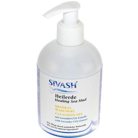 Heilerde gegen Pickel, Akne, Mitesser, Pustel, unreine Haut - natürliche Behandlung