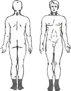 Behandlung der chronischen Mandelentzündung mit Sivash-Heilschlamm